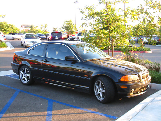 2000 323ci hank bought a 2000 bmw 323ci nice little ride by stevelyon flickr photo. Black Bedroom Furniture Sets. Home Design Ideas