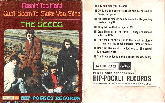Hip Pocket Records