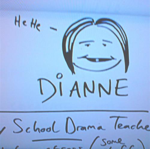 Dianne by alleluja