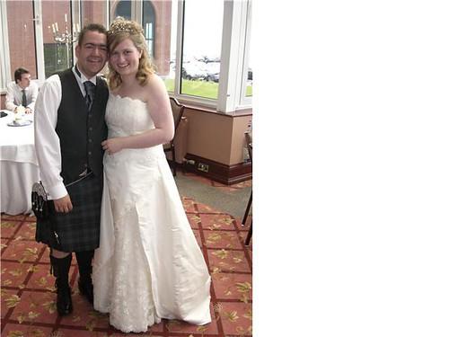 Married McFlurries!
