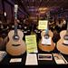 2008 Montreal Guitar Show exhibitors