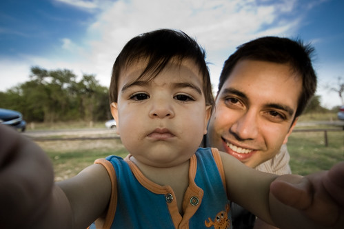 portrait baby nikon texas curiosity canyonlake sigma1020mm d40