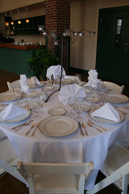 sample table setting for wedding explore meghanyumyum 39 s