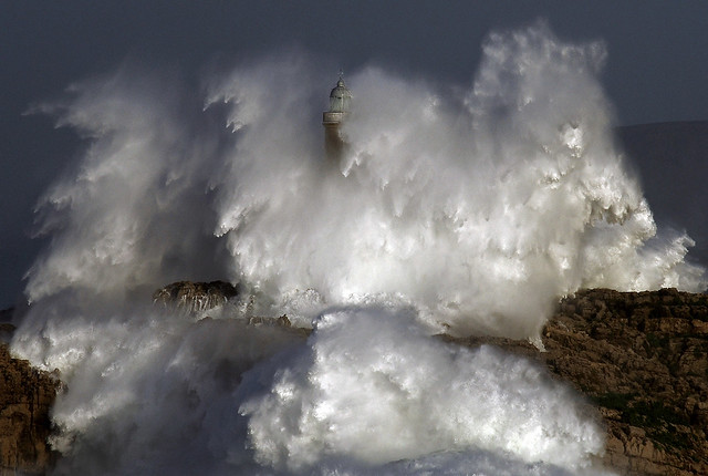 MOURO lighthouse / 2120DSC