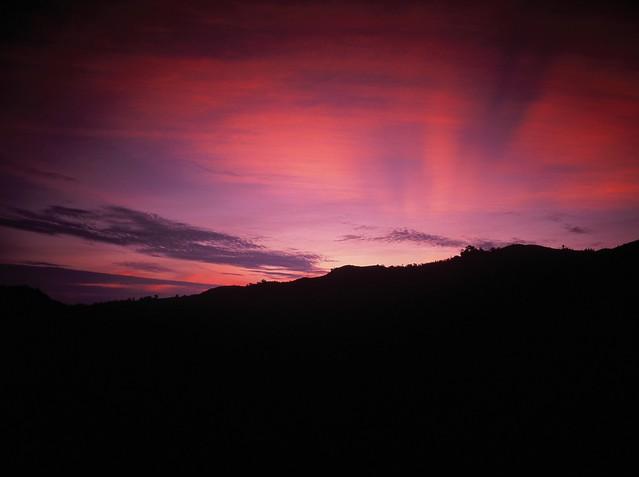 早安仙境-六十石山