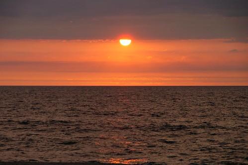 ocean new sunset summer vacation beach sunrise point photography boat sand waves ship seagull sony nj atlantic jersey boardwalk series 300 alpha dslr 2008 pleasant a300 α a dslra300 α300 dslra300k αlpha dslrα300 dslrα300k