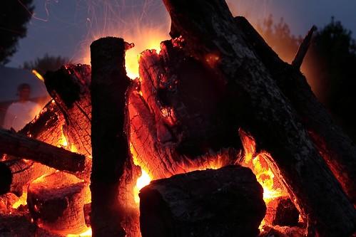 Bonfire View #17
