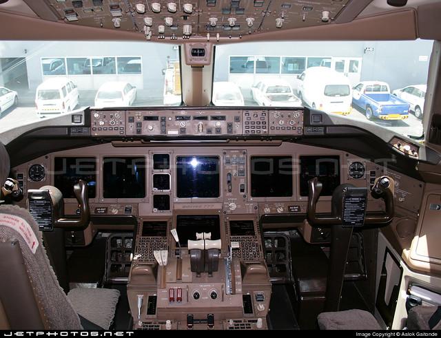 Emirates Boeing 777 300 A6 Emt A Million Thanks To