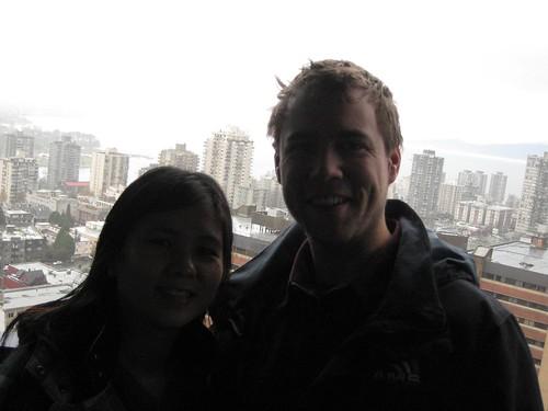 Tim & I Wei