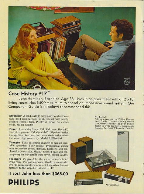 Philips - TIME - 30-11-70