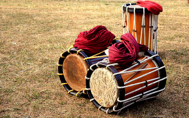 panchavadyam instruments - photo #18