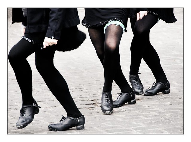 Irish Dance Shoes Best Shock Absorbtion