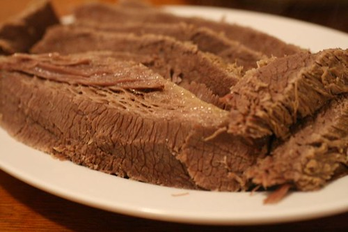 Corned beef and vegetables | Read about it at thebittenword ...