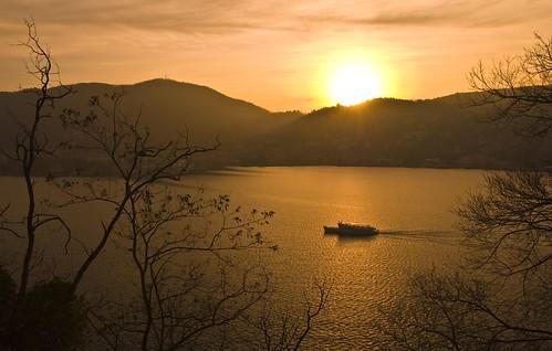 sunset italy lake como nikon tramonto lakecomo soe lagodicomo blueribbonwinner d80 nikond80 diamondclassphotographer theunforgettablepictures