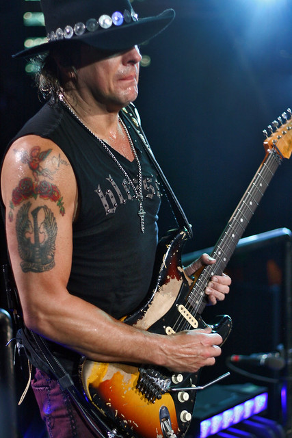 Richie Sambora Amp Bon Jovi Nashville Flickr Photo