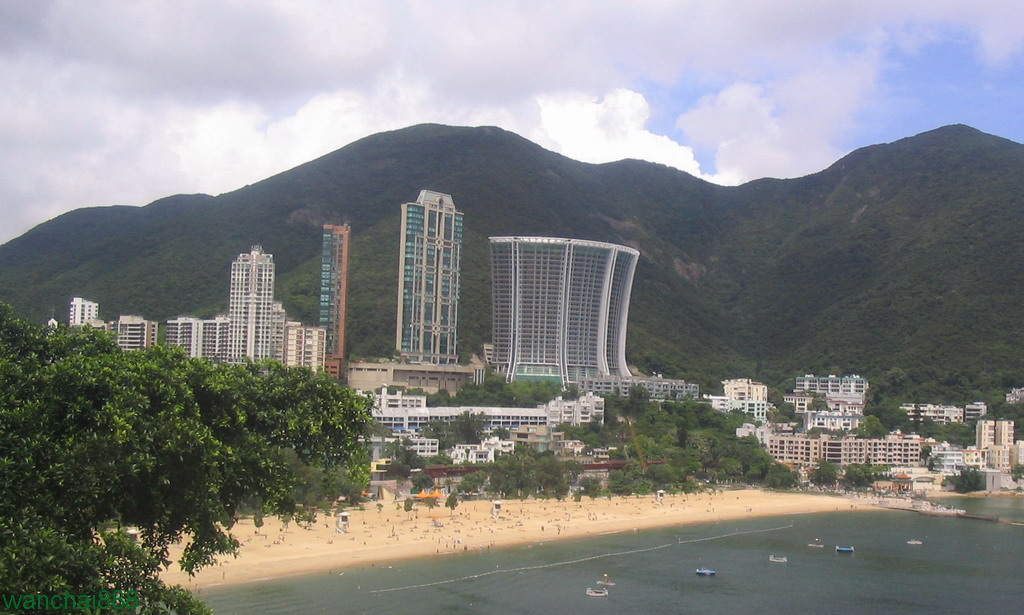Hong Kong Vl Repulse Bay One Of The Most Beautiful Places In Hong Kong Page 2