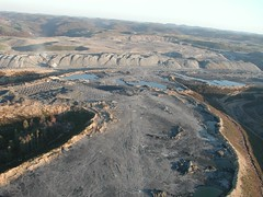 Mountaintop Removal in West Virginia