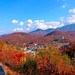 Gatlinburg in Fall by Micha67