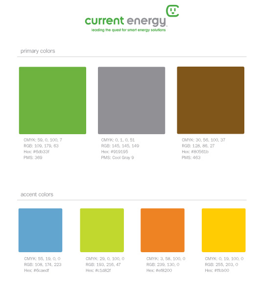Accent Color Images