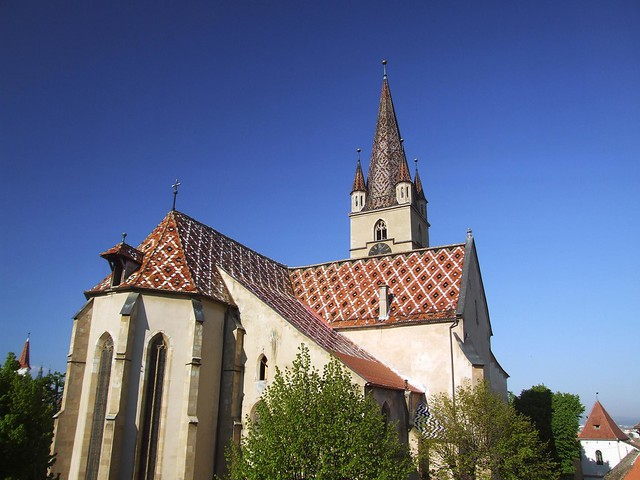 Evangelical Cathedral
