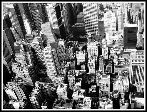 New-York, Neeeew-Yooooork !