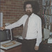 Giles Martin from the Auchmuty Library, the University of Newcastle, Australia - c.1982 by UON Library,University of Newcastle, Australia