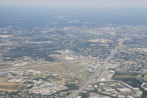 Wilmington, DE Airport