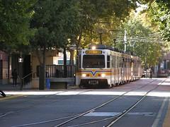 Sacramento Light Rail