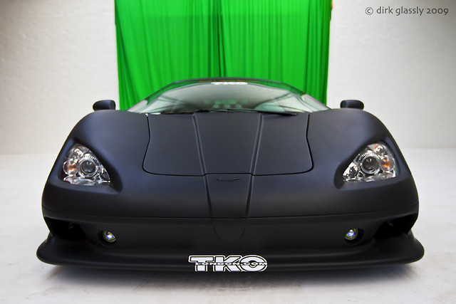 Shelby SSC Ultimate Aero 2 http://www.flickr.com/photos/dirkglassly/3159719675/