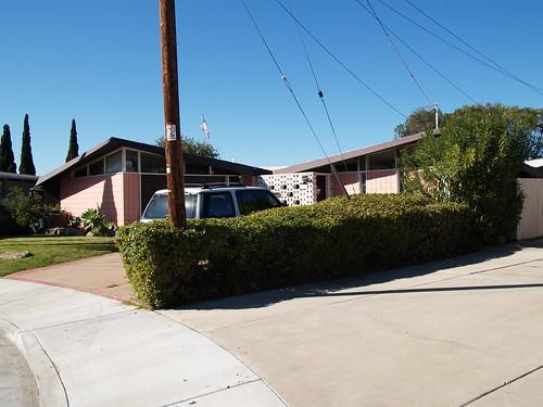 Clairemont Mesa House