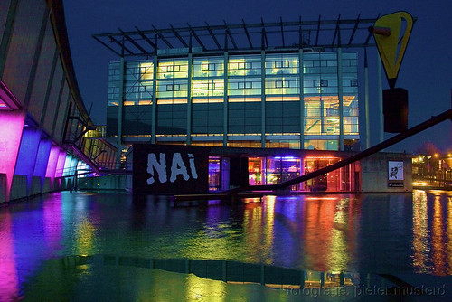 NAI by night