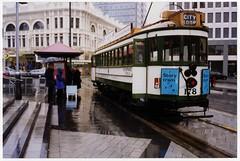 Story Tram