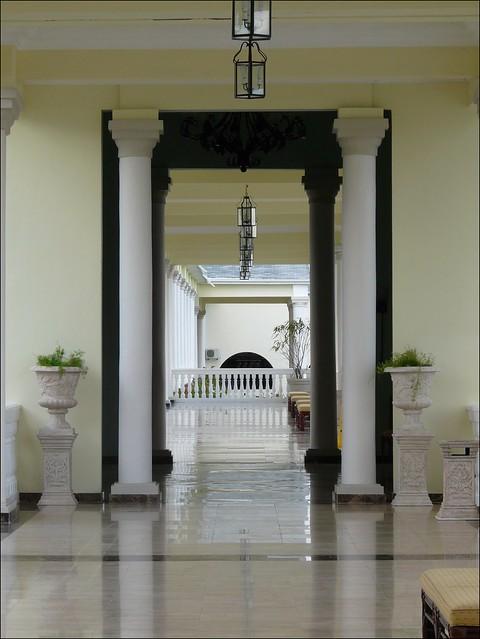 Grand Hotel Palladium  Munchen