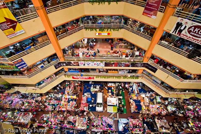Mangga Dua Jakarta Itc Itc Mangga Dua Flickr