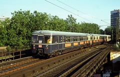 * Hamburger  S - Bahn  New Scan  # 2