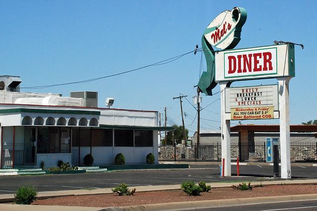 Mel S Diner Flickr Photo Sharing