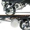 300-112 Carry- CarryMe DC 電動版8單速折疊小輪車 (黑)-6