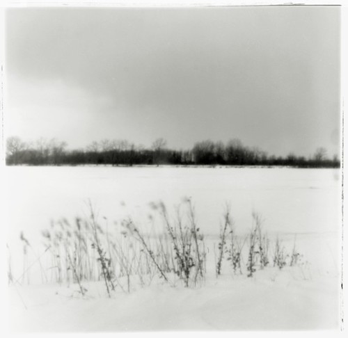 Pinhole: Lake Erie