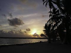 Glover Atoll
