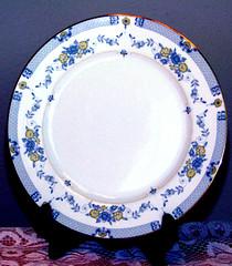 dishware, platter, blue and white porcelain, plate, cobalt blue, tableware, saucer, porcelain,