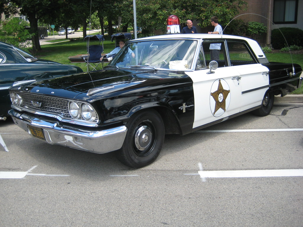 Used Cop Cars For Sale In Ohio
