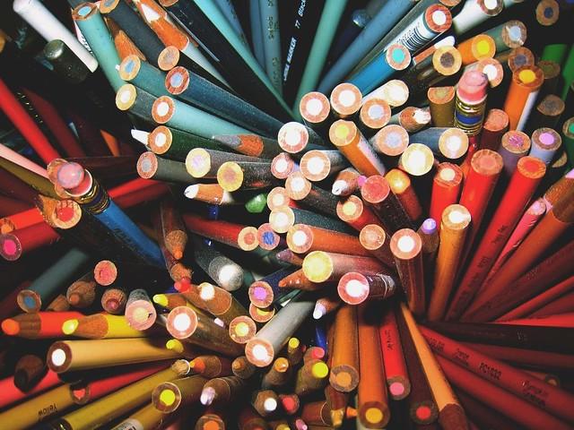 Artist's tool box (Explore)