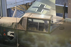 Cockpit: Bf 109