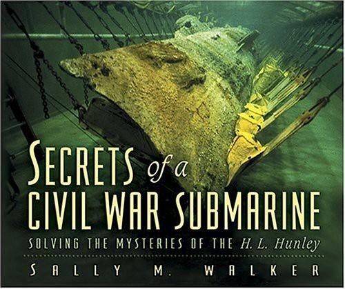 Submarines War Movies Civil War Submarine Cover