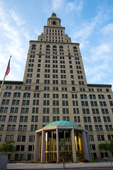 Travelers Tower (2 of 2)
