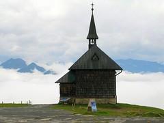 Elisabeth chapel