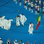 Senegal at the Paralympic Games Opening Ceremony, Beijing China_0319