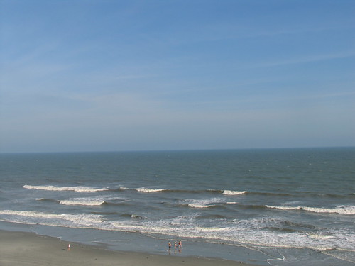 vacation southcarolina favorites beaches 2008 atlanticocean cherrygrovebeach