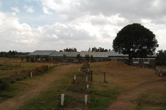 Mununga Secondary School, Kenya