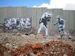 Street-art awards entries